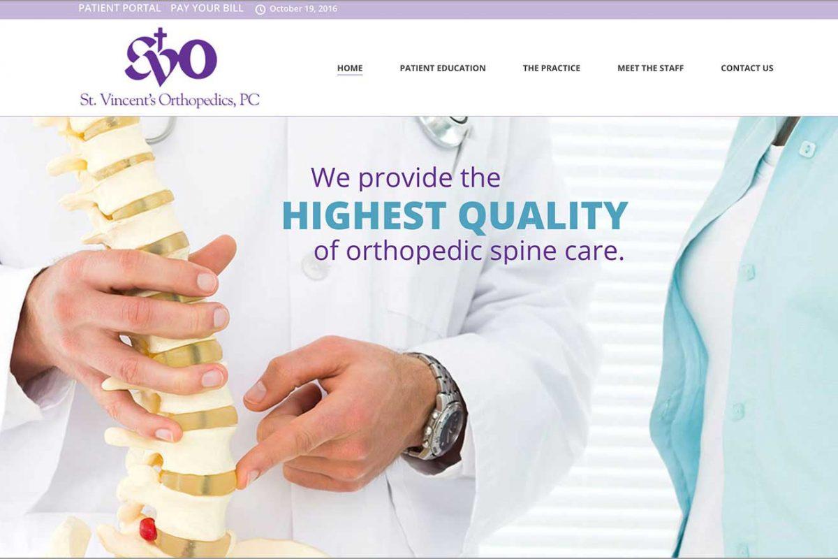St. Vincent's Orthopedic